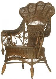 Wicker Furniture: A Process – Not A Material Woodys Antiques Specializing In Original Heywood Wakefield Details About Heywood Wakefield Solid Maple Colonial Style Ding Side Chair 42111 W Cinn Antique Rattan Wicker Barbados Mahogany Rocking With And 50 Similar What Is Resin Allweather Fniture Childrens Rocker By 34 Vintage Chairs By Paine Rare Heywoodwakefield At 1stdibs Set Of Brace Back School American Craftsman Childs Slat Bamboo Pretzel Arm Califasia