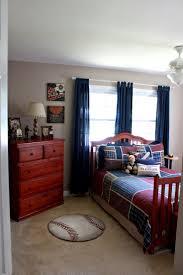Bedroom Ideas Fabulous Cool Baseball Themed Bedrooms Boys