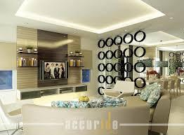 Fine Living Room Interior Design Malaysia Home In