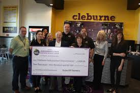 Planet Fitness Tanning Beds by Planet Fitness Holds Ribbon Cutting Makes Donation To Cisd