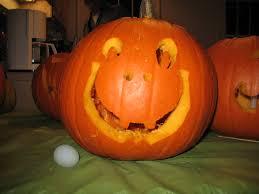 Penguin Halloween Pumpkin Stencil by Halloween Azn Badger U0027s Blog