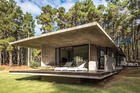 100 Concrete House Designs Homes Curbed