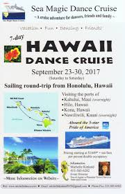 Ncl Deck Plans Pride Of America by Michelle U0027s Swing Dance Swing Dance Cruise Social Dance Cruise