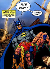 Comic Books What Could Have Been