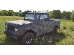 100 International Scout Truck 1964 For Sale ClassicCarscom CC1137293