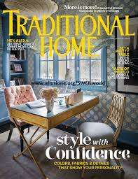 100 Download Interior Design Magazine Traditional Home January 2019 Free PDF