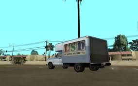 Los Santos Delivery Co. | GTA Myths Wiki | FANDOM Powered By Wikia