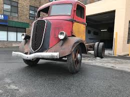 Pay It Forward: 1936 Studebaker COE My First Coe 1947 Ford Truck Vintage Trucks 19 Of Barrettjackson 2014 Auction Truckin 14 Best Old Images On Pinterest Rat Rods Chevrolet 1939 Gmc Dump S179 Houston 2013 1938 Coewatch This Impressive Brown After A Makeover Heartland Pickups Coe Rare And Legendary Colctible Hooniverse Thursday The Longroof Edition Antique Club America Classic For Sale Craigslist Lovely Bangshift Ramp 1942 Youtube Top Favorites Kustoms By Kent