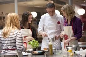 offrir un cours de cuisine avec un chef votre inspiration à la