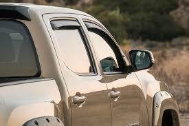 EGR® - In-Channel Window Visors Weathershields Fit Toyota Hilux 0515 4 Doors Sr5 Window Visors Rain Egr For Tundra Crewmax Matte Black Inchannel Whats The Best Way To Take Off Visorvents Vehicle Wade Vent 4runner Forum Largest Truck Hdware Tapeon Avs Seamless Vent Visors Fitment Issues Ford F150 Wellvisors Side Window Deflector Visor Installation Video Chevy Ventvisors Sharptruckcom Putco 480440 Lvadosierra Visor Element Chrome Set Crew 0004 Nissan Frontier Cab Jdm Sunrain Guard Shade Fit 2014 2015 2016 2017 Chevrolet Silverado 1500 1517 2500 3500 Hardman Tuning Smline Ranger Dc
