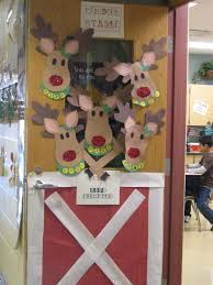 Christmas Classroom Door Decoration Pictures by Door Decorations Decorating Ideas Decoration Pretty S And