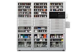 cerner medication dispensing cabinets mf cabinets