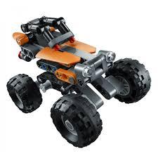 100 Lego Technic Monster Truck BRICKs Hi Resolution Images For The 2H1013 Sets