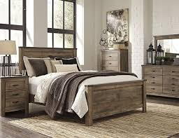 Trinell 5 pc King Bedroom Set House Pinterest