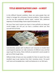 100 Semi Truck Title Loans Registration Loan A Best Option By Checkmate Issuu