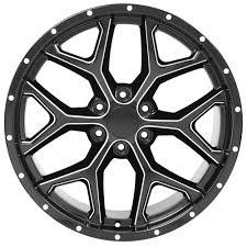 100 Trucks With Rims Chevy Truck Wheels
