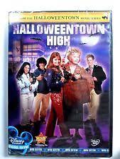 Halloweentown Series In Order by Halloweentown Dvds U0026 Blu Ray Discs Ebay
