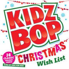 Kidz Bop Halloween Hits by Kidz Bop Christmas Wish List By Kidz Bop Kids On Apple
