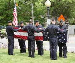 Pumpkin Picking Parsippany Nj by Military Veterans Honored At 2017 Memorial Day Ceremony