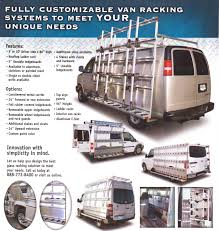 100 Glass Racks For Trucks Van Unruh
