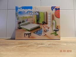 playmobil schlafzimmer kaufen auf ricardo
