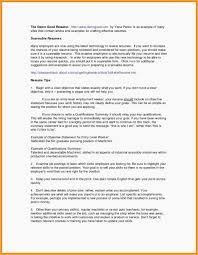 Government Job Resume Format Amazing Federal Samples 27 Incredible