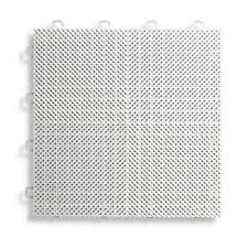 Kon Tiki Wood Deck Tiles by Interlocking Composite Wood Patio Deck Tiles