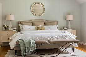 Crate And Barrel Colette Bed by 10 Minutes With Erin Gates Of Elements Of Style