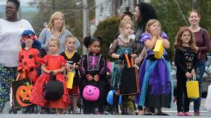 Emmaus Halloween Parade 2015 Pictures by Allentown Halloween Parade Hd Wallapaper