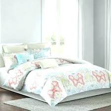 jaipur duvet cover echo design comforter set cal king echo bedding