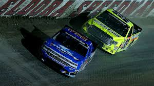 How To Watch NASCAR Truck Race At Eldora: TV Schedule, Qualifying ... Arca Champs Briscoe And Enfinger Duel In Nascar Trucks Race At Xfinity Series Gander Outdoors Truck Return 2018 Camping World Race Winners Nascarcom Ryan Truex To Full Schedule 2017 Auto Racing 2014 Season Review Motsportstalk Set Take On High Banks Of Bristol Sports Sets Stage Lengths For Every Cup Christopher Bell Finishes Off Dominant Win Atlanta The Old Mosport Gets Truck My Cars Five Drivers Who Should Run At Eldora