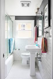 Tips For Designing A Small Bathroom With Decor 12 Designer Tips To Make A Small Bathroom Better