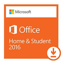 Amazon Microsoft fice 2016 Home and Student PC Download