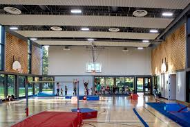100 Taylor Smyth Architects Earl Bales Community Centre Toronto New York