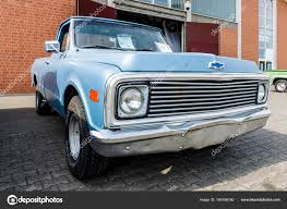 Full-size Pickup Truck Chevrolet C-10 Fleetside, 1969. – Stock ... Pickup Truck Wikipedia Is Ram Also Considering A Midsize Truck Revival Carbuzz It Better To Lease Or Buy That Fullsize Hulqcom 2014 Chevrolet And Gmc Midsize Trucks Major Economy Advantage Tool Boxes Best Resource Announces Pricing For Allnew 2019 1500 Models 2017 Ford F150 35l Ecoboost 10speed Automatic Test Review Car Fullsize Pickup Dodge Laramie Crew Cab Short Work 5 Hicsumption The Guide Motoring Tv