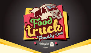 100 Food Trucks In Orlando Truck Family Day