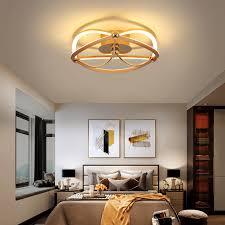 moderne schlafzimmer le einfache led deckenleuchte