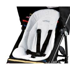 Peg-Pérego Baby Cushion For Highchair & Stroller - High Chairs ...