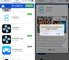How to Install Emulators & Homebrew on Your iPhone or iPad No