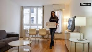 chambres d h es 17 e appartement de 2 chambres à louer dans le 17e arrondissement