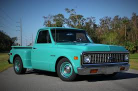 Tom McMullen's 'Second Chance' '71 Chevy C-10 Is Some Real Eye Candy ... 1971 Chevrolet Cheyenne For Sale Classiccarscom Cc1032957 Dsc01745 My Old 71 Chevy Truck Sold It 4 Years Ago 1995 Chevy Silverado Cars R Us Mission Sd Used Car 12 Cool Things About The 2019 Automobile Magazine C10 Pickup Black Factory Ac American Dream S92 Austin 2015 2year Itch Truckin Lifted Trucks 2010 2500hd Truck Myrodcom Youtube Love Is Blind The Cadian King Challenge