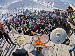 chambre neuf chamonix the top 5 ski resorts for après ski powderbeds