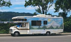 Portland Is Towing Caravans Of RVs Off The Streets. Here's What It's ...