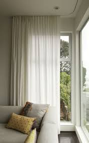 Bendable Curtain Track Nz by Bold Ideas Ceiling Curtain Track Curtain Tracks Systems Australia