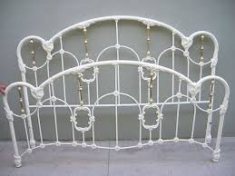 Wrought Iron King Headboard And Footboard by Beautiful Metal King Size Headboard Iron Headboards King Size