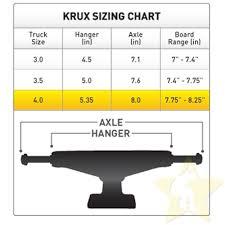 100 Skateboard Truck Sizes Skate Truck Sizes Chart Aksuyqeyeco