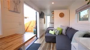 100 Build A Home From Shipping Containers Couple 33Foot Container Tiny House In Their Backyard