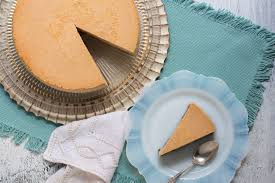 Pumpkin Cheesecake Gingersnap Crust Bon Appetit by Pumpkin Cheesecake With Gingersnap Crust Fodmap Everyday