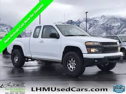 100 Used Trucks Colorado PreOwned 2011 Chevrolet Work Truck Extended Cab Pickup In