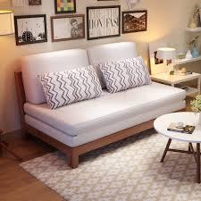 moderne design boden sofa bett wohnzimmer liege klapp sofa